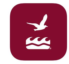 ACKtrails APP icon