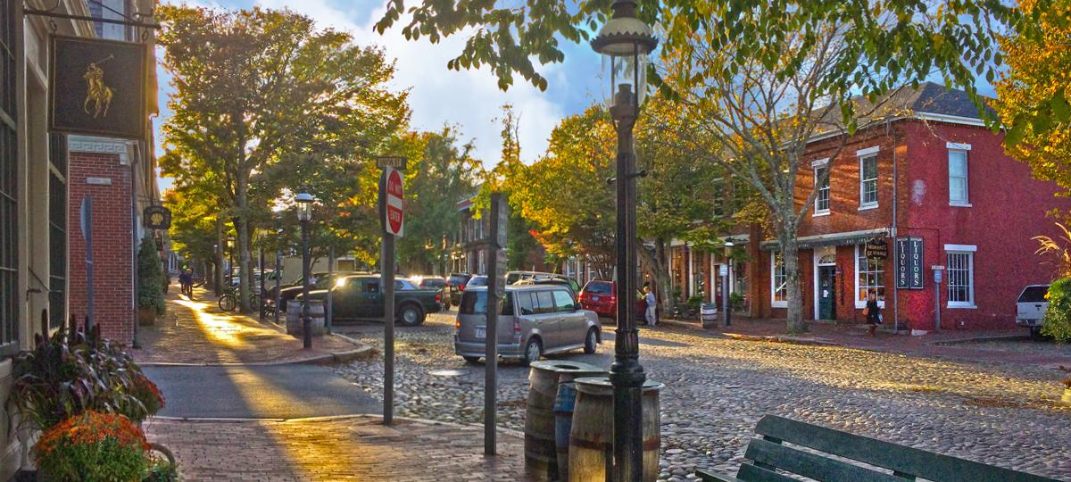 Local Main Street Nantucket