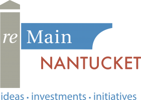 ReMain Nantucket Logo