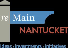 ReMain Nantucket Logo