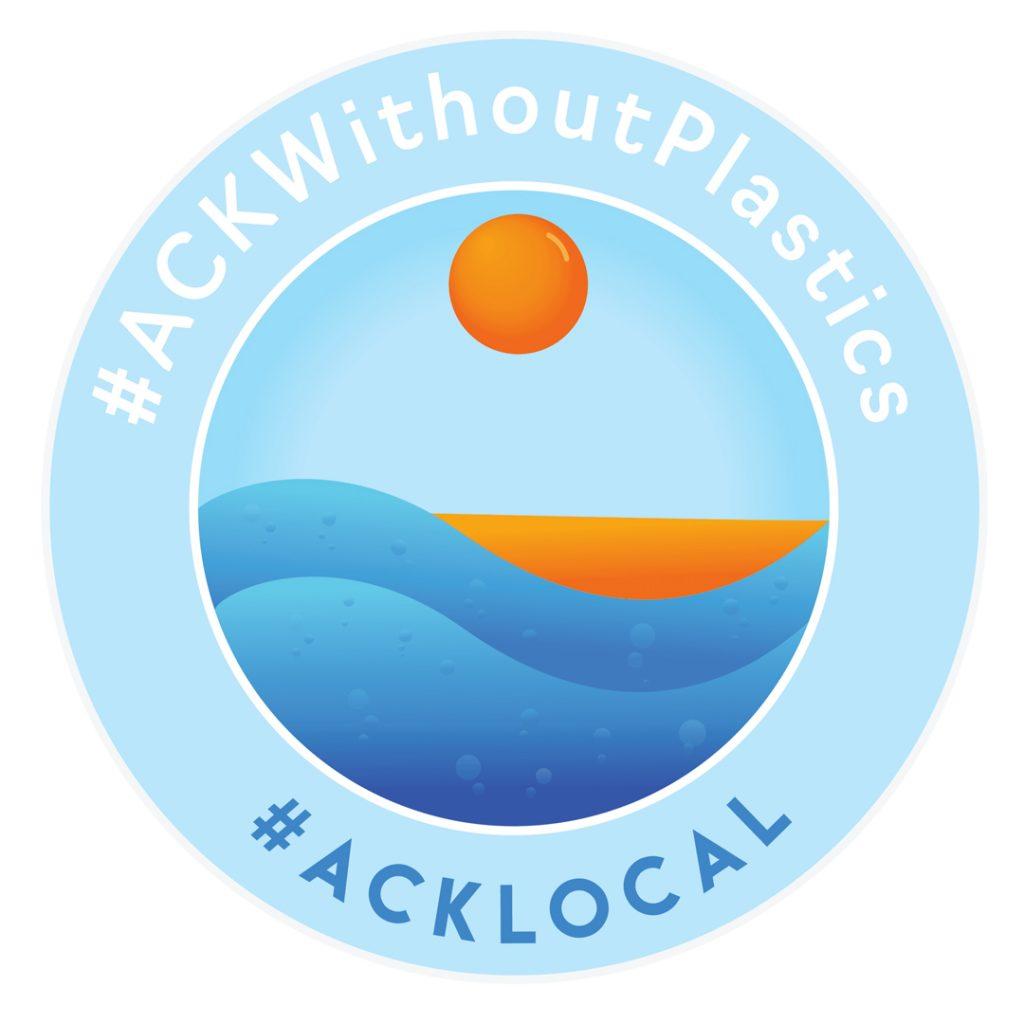 #ACKwithoutPlastics #ACKlocal