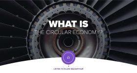 Circular Economy by Ellen MacArthur