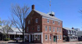Nantucket Preservation Trust Awards