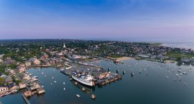 2020 State of Nantucket Harbor