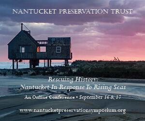 Nantucket Preservation Trust Symposium 2020