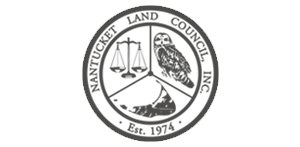 Nantucket Land Council logo