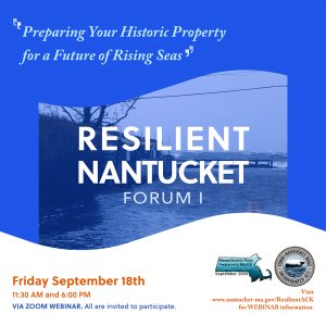 Resilient Nantucket
