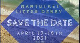 Nantucket Litter Derby 2021