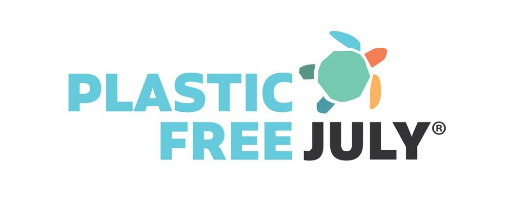Plastics Free July